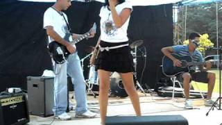 Banda Falls- Whisky a Go Go