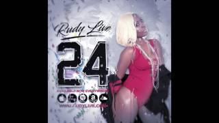 """Rudy Live - 24 - """"2017 Soca"""""""
