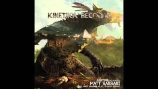 Matt Sassari: Akuyeri (Matt Sassari's 2015 mix)