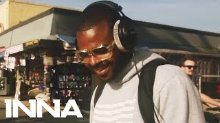 INNA feat. J Balvin - Cola Song | First Listen - Hollywood