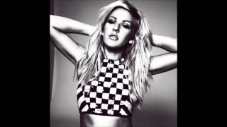 Ellie Goulding - Don't Say A Word (Live BBCR1)