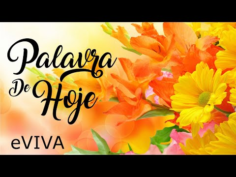PALAVRA DE HOJE 05 DE JULHO 2020 eVIVA MENSAGEM MOTIVACIONAL PARA REFLEXÃO SALMO 37 BOM DIA MANHÃ!