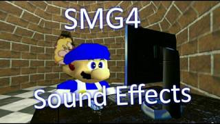 SMG4 SOUND EFFECTS - KEEP CRYING BABY!