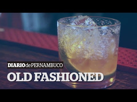 Drink da Sexta: Old Fashioned