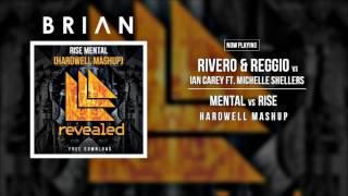 Mental vs. Keep On Rising (Hardwell Mashup) [KARIOKO Remake]