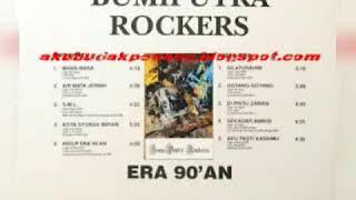 Album album bumi putra rockers