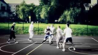 Koszykówka Szczecin - Gryf Basket Cup 2013