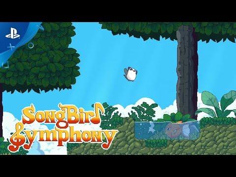 Songbird Symphony - Accolades Trailer | PS4