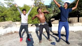 Zigwembe Dance (Comic)    @MMG @Pinchez