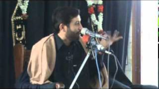 new pashto matam 2011  8th muharram s lal by s.lal hassan width=