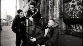 Beastie Boys - Transitions