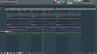 Blackmill feat. Veela - Let It be (FLStudio) Remake