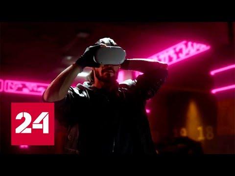 Facebook не смогла заработать на рекламе в виртуальной реальности. Вести.net