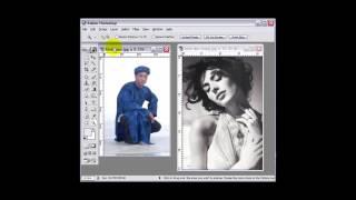 Học Phostoshop CS2 - Color Correction