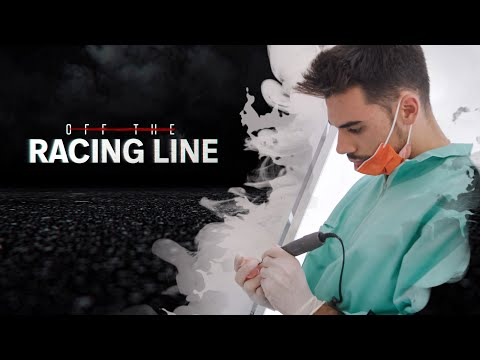 Off the Racing Line #1: Miguel Oliveira