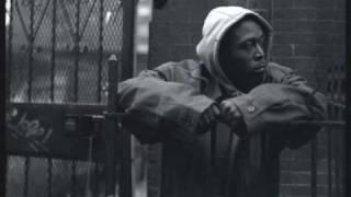 Black Rob - By A Stranger [Instrumental]