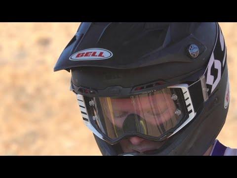 Scott Vision Series | Justin Hill - Episode Two | TransWorld Motocross