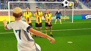 Dream Soccer Star - Android Gameplay