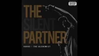HAVOC & THE ALCHEMIST  the gun holds a drum feat PRODIGY
