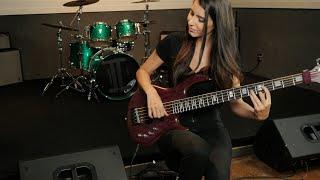 Dark Necessities   Instrumental Bass Arrangement