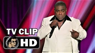 TRACY MORGAN: STAYING ALIVE Official Clip (HD) Netflix Stand-up Comedy Special