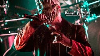 Mushroomhead - Nowhere to Go HD (Oct 13 2016 - Hollywood CA) by Kanon Madness