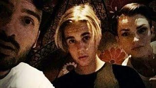Justin Bieber & the Return of 90s Boy Band Hair