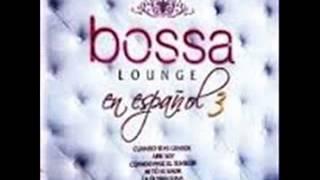 Bossa Lounge en Español 3 - Soy un Desastre