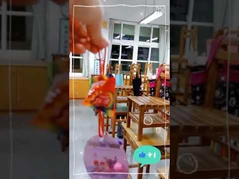 端午節感恩迷你粽製作 - YouTube