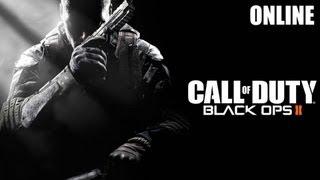 Arick CHI Black Ops II Online Game Clip - 7 Bajas con Cuchillo Balistico