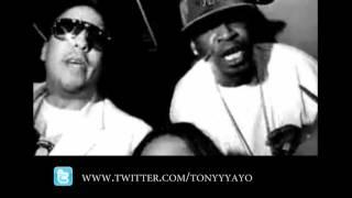 Tony Yayo ft. French Montana - Ballin