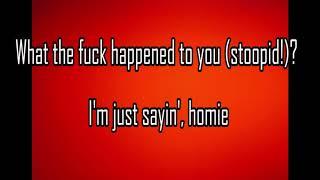 6ix9ine(69) - STOOPID Ft. Bobby Shmurda Lyrics