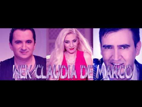 Nek,Claudia & DeMarco - TOATE ZILELE [colaj manele]