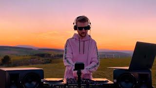 Avicii, Jonas Blue, Kygo, Calvin Harris, Alok, Robin Schulz - Summer Vibes Deep House Mix