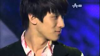 Go Eun Ah & Kwak Yong Hwan - A flying butterfly romanization