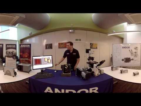 Shamrock 193i Virtual Demo - 360º Video