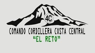 El Avila | El Reto | Grupo [4C]