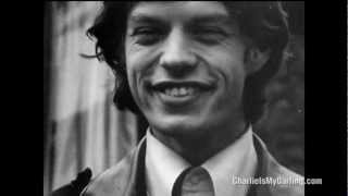 Mick Jagger's does his best Percy Edwards, Animal Impersonator (Charle is my Darling - Ireland 1965)