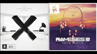 Unlike Pluto - Everything Black (feat. Mike Taylor) VS Rameses B - Broken Trust ~ [Duality Mashup]