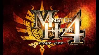 Monster Hunter 4 - Proof of a Hero