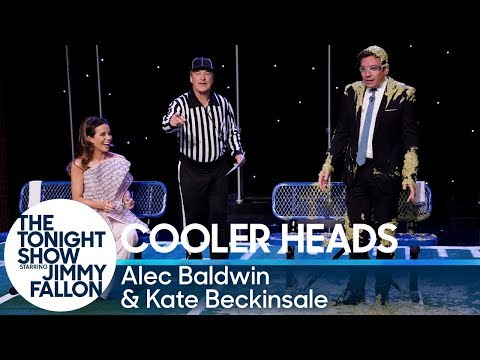 CoolerHeadswith Alec Baldwin and Kate Beckinsale
