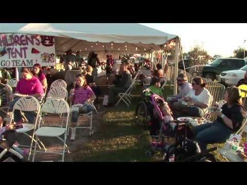 ASTV-Angel Ride Fairhope, AL