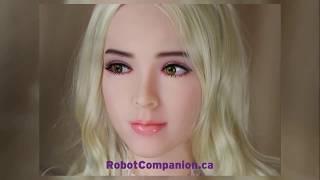 SEX ROBOT FOR SALE! - Real Humanoid AI Robot Dolls