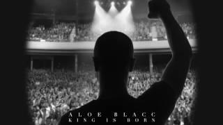 Aloe Blacc - King Is Born