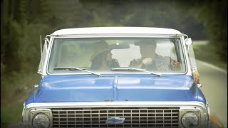 Tyler Wood - Still Ridin' Shotgun (Official Video)