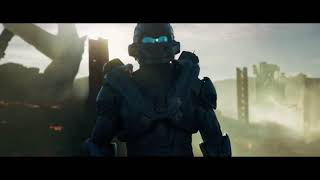 Never Going Back by The Score | Halo GMV Tribute