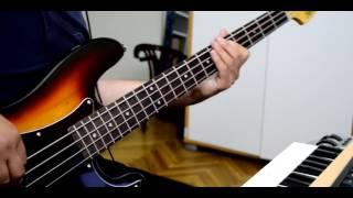 Jovano, Jovanke - Leb i Sol - bass cover lesson