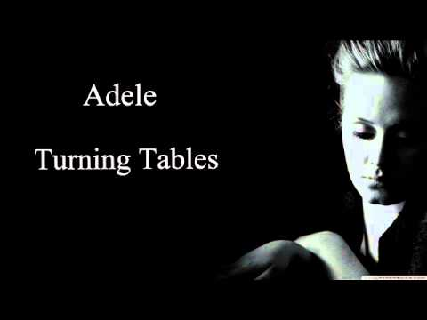 Adele - Turning Tables - (Acapella) Chords - Chordify