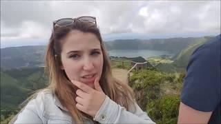 São Miguel Island, Azores Portugal 2016