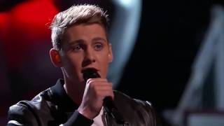 Ryan Sill - Miss Independent | Knockout | The Voice 2014